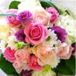 母の日ギフト★カーネーション以外の人気の花束はコレ!花言葉つき