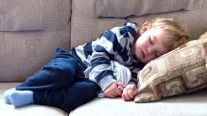 子供の貧血対策