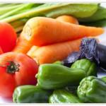 抵抗力と免疫力を高める【最強】食べ物はコノ5つ!