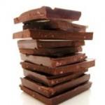チョコレートは発酵食品!スゴい健康効果★正しい食べ方は2時間おき