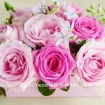 【母の日ギフト】枯れないお花!今年人気のプリザーブドフラワーはコレだ!2017年